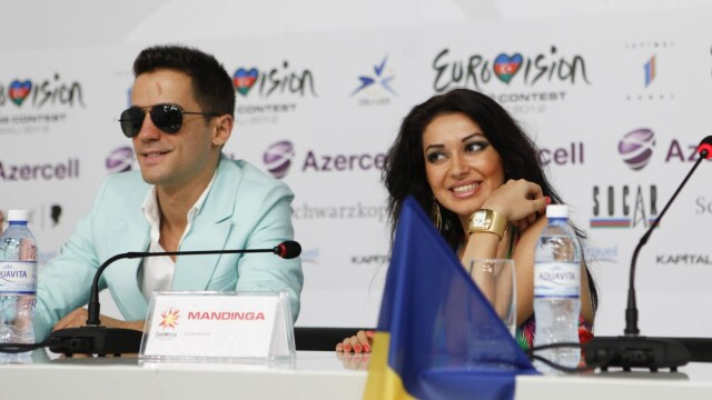 EUROVISION 2012. Mandinga s-a calificat in finala de sambata. Tarile care merg in etapa urmatoare - Imaginea 4