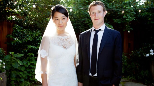Cat a platit Mark Zuckerberg pe o cina romantica, in luna de miere, la Roma. FOTO cu nota de plata