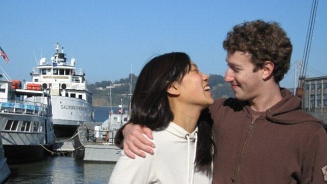 Cine e Priscilla Chan, fata de 100 de miliarde de dolari si noua sotie a fondatorului Facebook - Imaginea 1