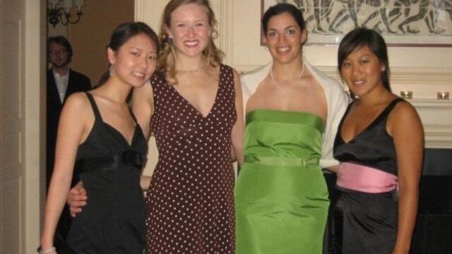 Cine e Priscilla Chan, fata de 100 de miliarde de dolari si noua sotie a fondatorului Facebook - Imaginea 9
