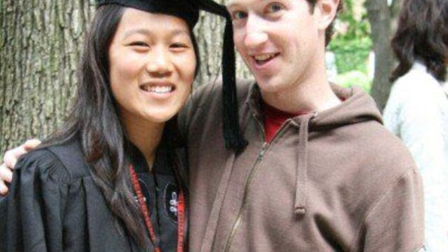 Cine e Priscilla Chan, fata de 100 de miliarde de dolari si noua sotie a fondatorului Facebook - Imaginea 8