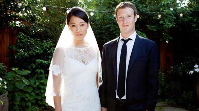 Cine e Priscilla Chan, fata de 100 de miliarde de dolari si noua sotie a fondatorului Facebook - Imaginea 7