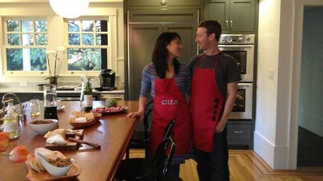 Cine e Priscilla Chan, fata de 100 de miliarde de dolari si noua sotie a fondatorului Facebook - Imaginea 5