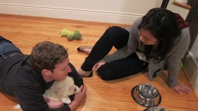 Cine e Priscilla Chan, fata de 100 de miliarde de dolari si noua sotie a fondatorului Facebook - Imaginea 4
