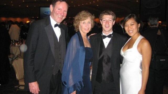 Cine e Priscilla Chan, fata de 100 de miliarde de dolari si noua sotie a fondatorului Facebook - Imaginea 3