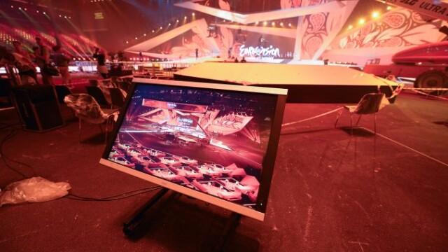 EUROVISION 2012. Mandinga s-a calificat in finala de sambata. Tarile care merg in etapa urmatoare - Imaginea 2