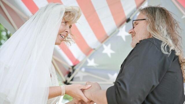 nunta cimitir
