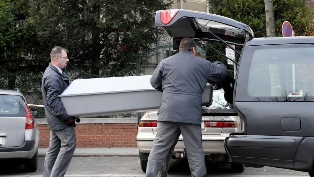Austriecii, socati. Un barbat si-a impuscat fiul in cap LA SCOALA, apoi s-a sinucis