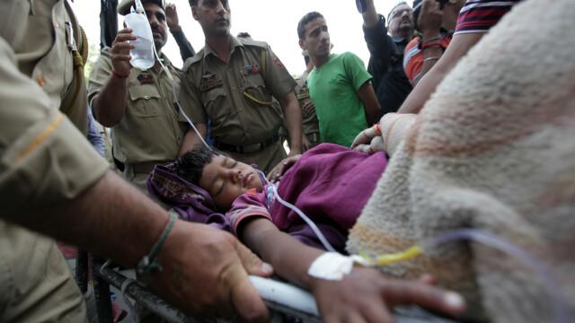 Cutremur India