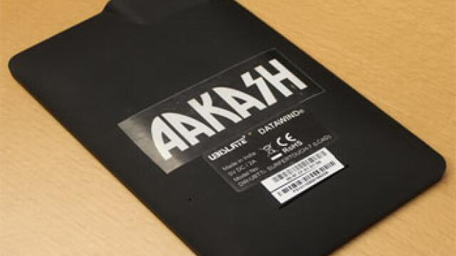 tableta Aakash