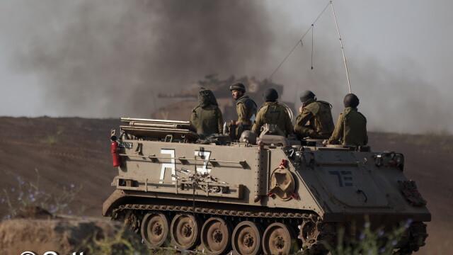 Libanul avertizeaza Siria ca ar putea riposta la raidurile de pe teritoriul sau