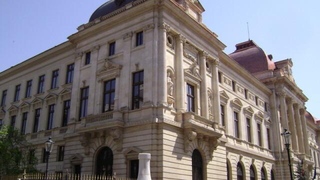 Bucuresti, centrul vechi, cladiri istorice - 9