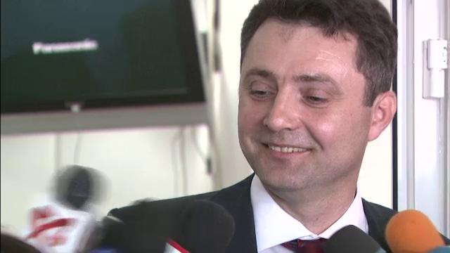 Continua razboiul verbal intre procurorul general al Romaniei si Traian Basescu. Tiberiu Nitu: \