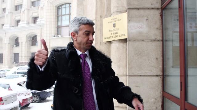 Sentinta definitiva in procesul lui Dan Diaconescu a fost amanata. Cand va afla verdictul