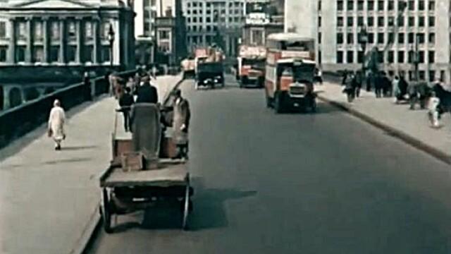 Londra in 1927