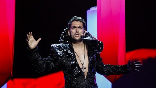 EUROVISION 2013 FINALA. Pe ce loc a terminat Cezar Ouatu si ce tari ne-au acordat puncte - Imaginea 15