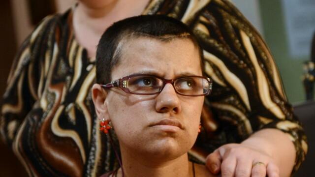 Florentina Dima, o tanara care lupta de 13 ani cu cancerul, are nevoie de ajutorul nostru - Imaginea 1