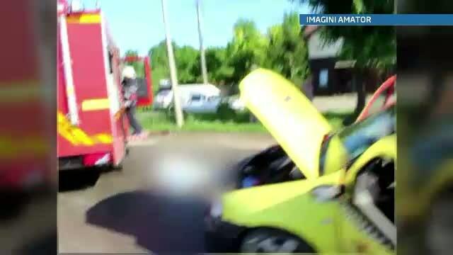 Accident mortal Iasi