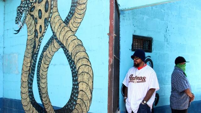 Pacea din Honduras. Doua dintre cele mai violente bande de gangsteri din lume promit ca nu mai ucid - Imaginea 1