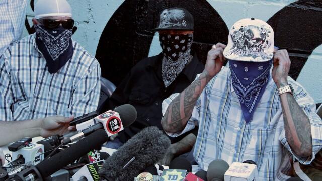Pacea din Honduras. Doua dintre cele mai violente bande de gangsteri din lume promit ca nu mai ucid - Imaginea 7