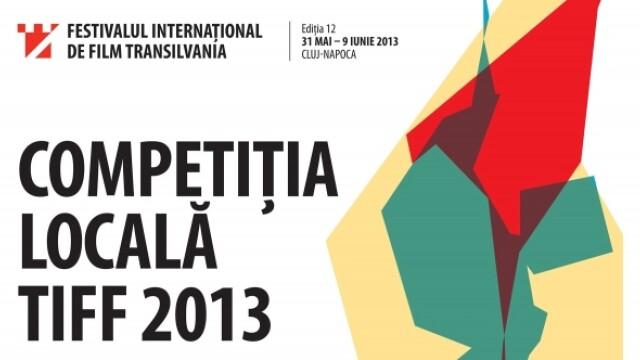 competitie locala TIFF