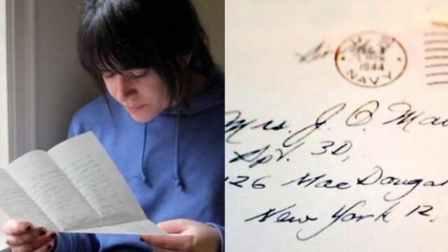 Scrisoarea de dragoste \
