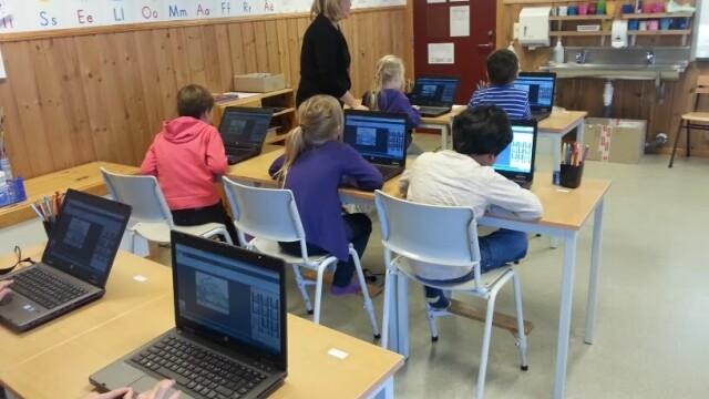 sala de clasa
