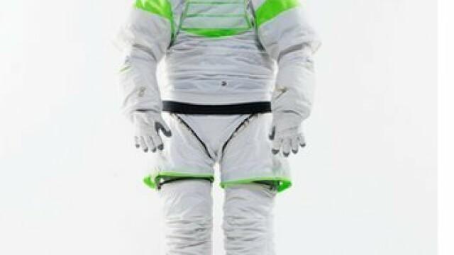 Ce o sa fie la moda pe Planeta Rosie. NASA a prezentat prototipul costumulului care va fi purtat de astronauti pe Marte - Imaginea 3