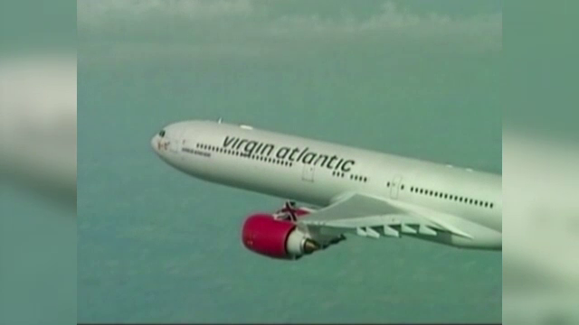 avion Otopeni