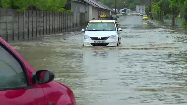 inundatii tara