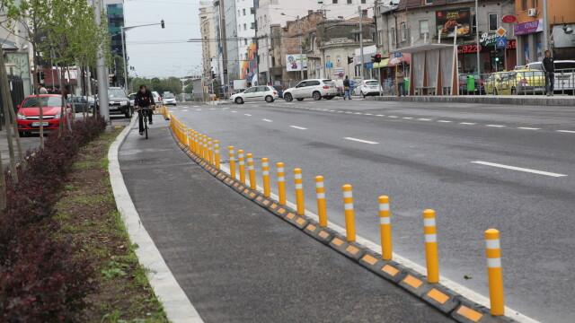 10 milioane de euro pentru 100km de piste pentru biciclisti. HARTA celor 61 de artere ce vor strabate Capitala pana in 2016 - Imaginea 3