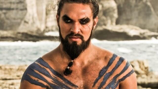 Comic-Con 2014. Cel mai impresionant personaj masculin din Game of Thrones e fascinat de Bucuresti: \