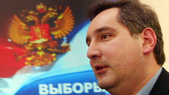 Vicepremierul rus vrea sa acorde usor cetatenie transnistrenilor, ca ei sa nu mai primeasca \