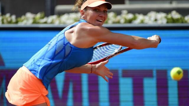 Simona Halep s-a calificat in turul trei, cea mai buna performanta la Roland Garros