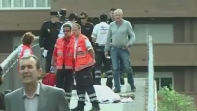 O membra a partidului aflat la putere in Spania a fost victima unui asasinat. Motivul pentru care a fost impuscata