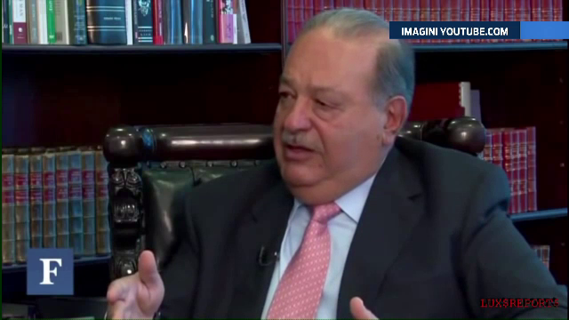 Miliardarul Carlos Slim da o noua lovitura. A ajuns principalul actionar individual al unui gigant mondial