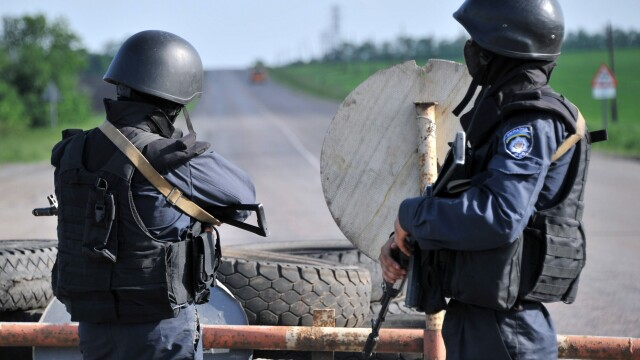 Criza in Ucraina. Senatul Rusiei a anulat interventia militara, la cererea lui Vladimir Putin