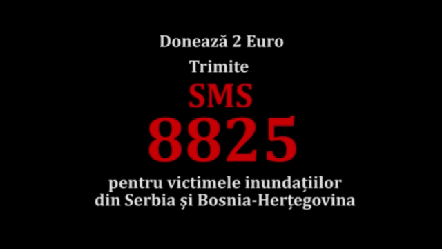 ajutor, Serbia