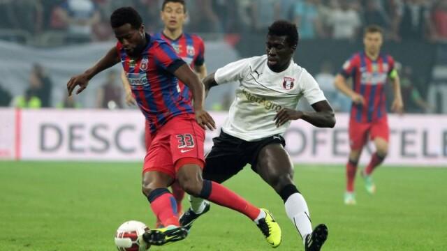 Astra a invins-o pe Steaua la penaltyuri, in finala Cupei Romaniei. Cine sunt jucatorii care au ratat de la 11 metri