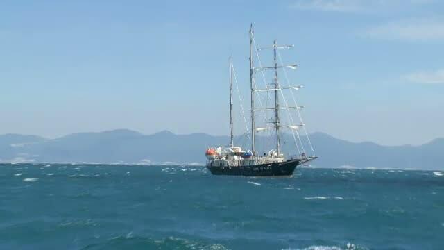 regata marea neagra