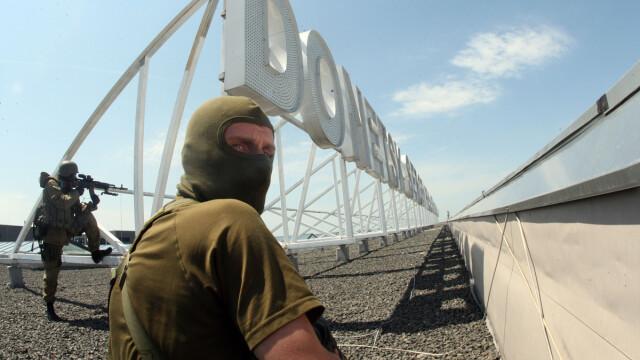 Rusia ar putea declanşa o invazie în următoarele zile. Mesajul şefului amatei ucrainene - Imaginea 11