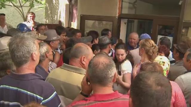 Ultima strigare pentru subventiile de la APIA. In Arad, sapte functionari au preluat cererile a 4.700 de fermieri