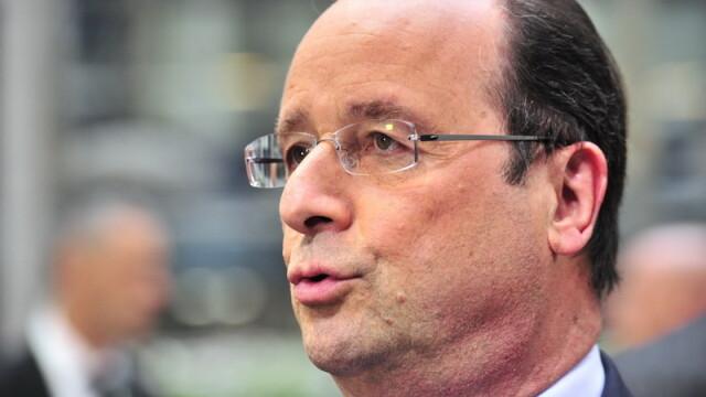 Francois Hollande: \