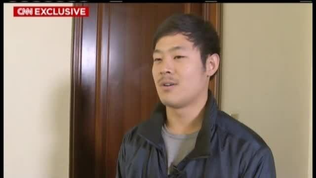 Un student american a calatorit pana in China si a intrat ilegal in Coreea de Nord: \
