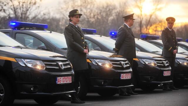 Inspectori ANAF - AGERPRES