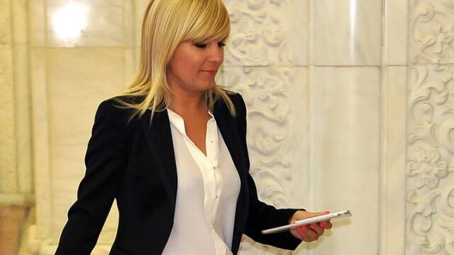 Elena Udrea scapa de arestul la domiciliu. Cand va putea fostul ministru sa iasa din casa fara restrictii