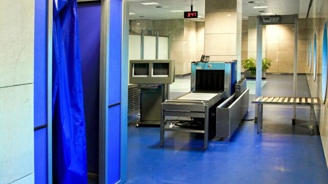 Aeroport - shutterstock