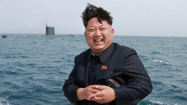 Coreea de Nord ameninta cu folosirea bombei atomice \
