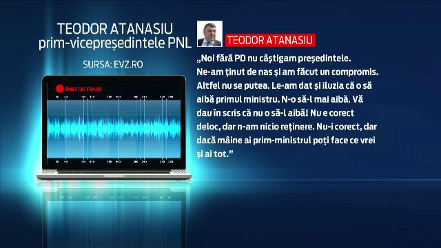 scandal PNL