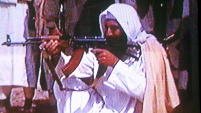 osama bin laden - Getty